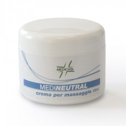 MEDINEUTRAL - CREMA NEUTRA PER MASSAGGIO 250 ML