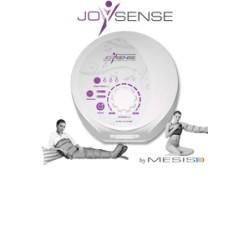 Pressoterapia JoySense 2.0 con 2 gambali, kit estetica e bracciale