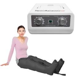 Pressoterapia PressoMassaggio® Mesis® Plus+ con 2 gambali Sovrex