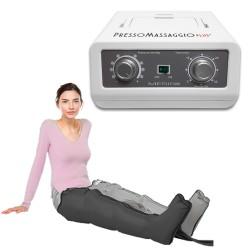 Pressoterapia PressoMassaggio® Mesis® Plus+ con 1 gambale Sovrex